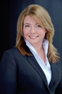 Headshot for Melissa Featherston, Family and Divorce Lawyer in St. Charles MO